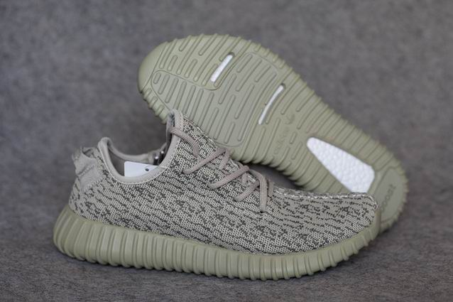 men air yeezy 350 boost-001