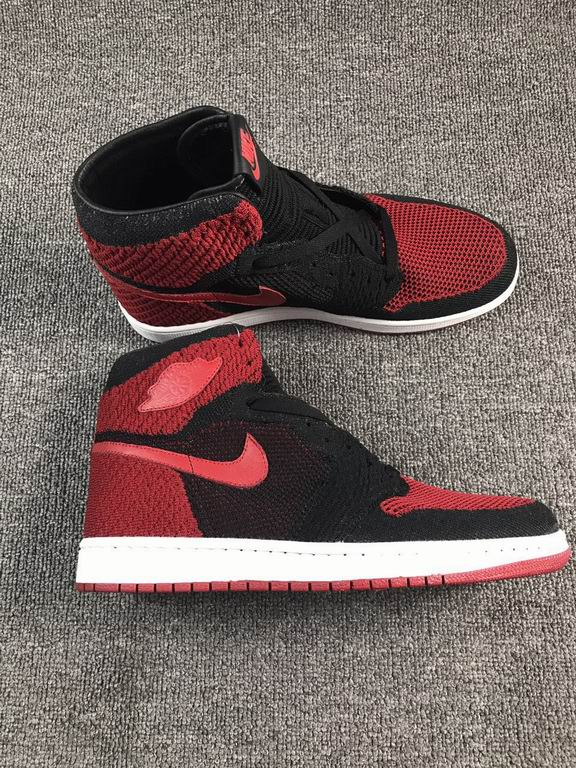 men jordan 1 shoes-065