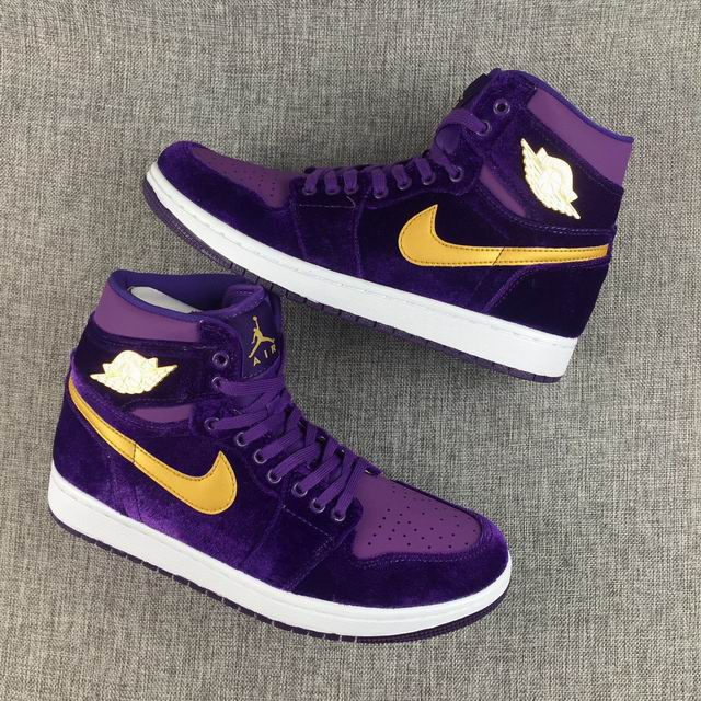 men jordan 1 shoes-070