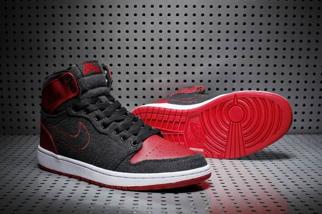 men jordan 1 shoes-079