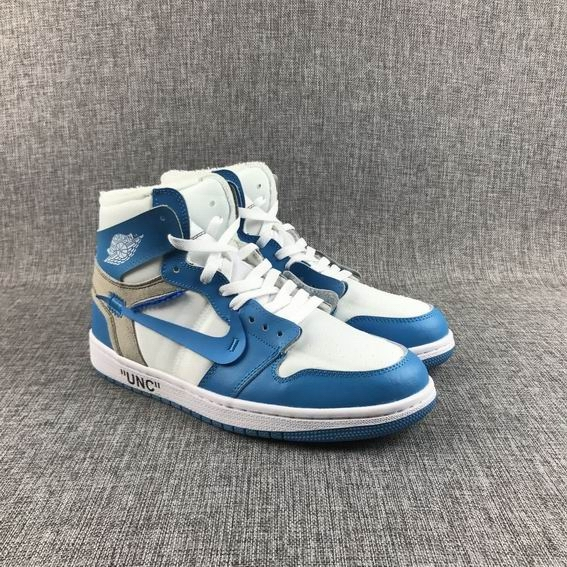 men jordan 1 shoes-090