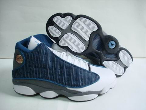 men jordan 13 shoes-018