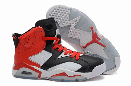 men jordan 6 shoes 309387-002