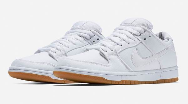 men low nike dunk shoes-011