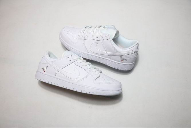 men low nike dunk shoes-031