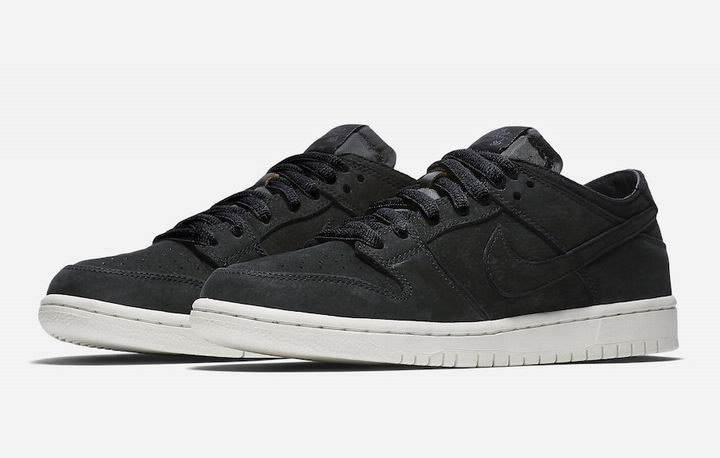 men low nike dunk shoes-034