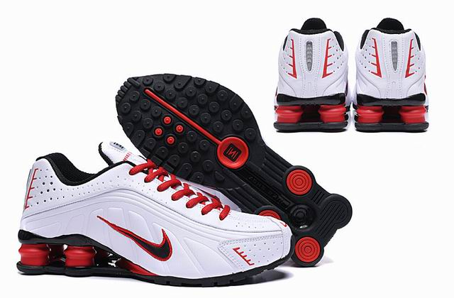 men nike R4 shoes size 40-46 2019-3-31-010