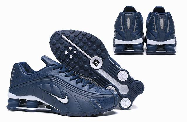 men nike R4 shoes size 40-46 2019-3-31-014