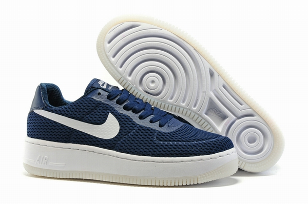 women air force one low upstep BR-001
