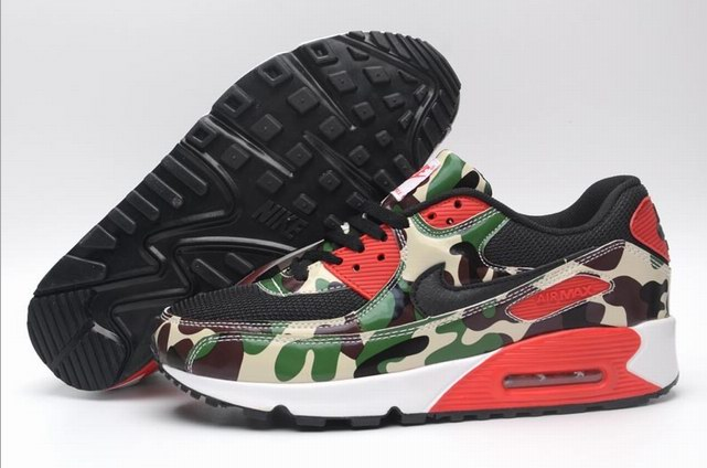 women air max 90 shoes-003