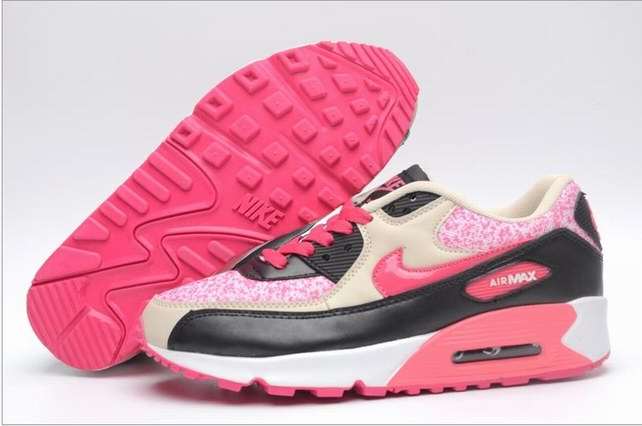 women air max 90 shoes-007