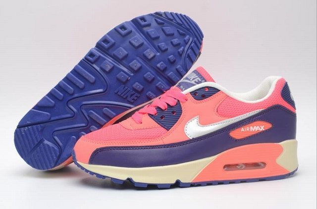 women air max 90 shoes-008
