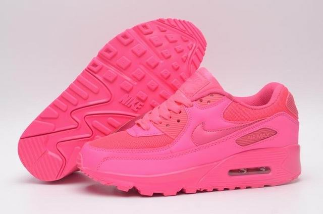 women air max 90 shoes-009