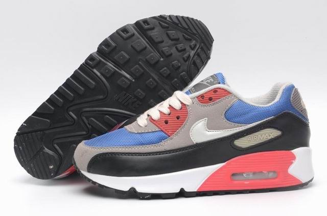 women air max 90 shoes-010