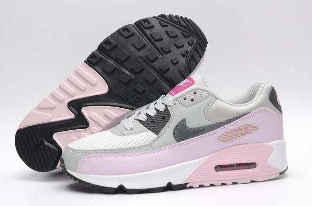 women air max 90 shoes-011