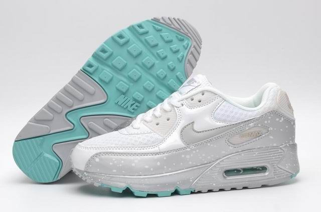women air max 90 shoes-013