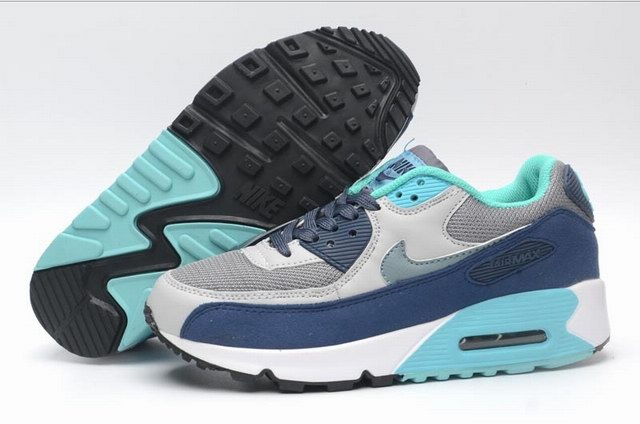 women air max 90 shoes-014