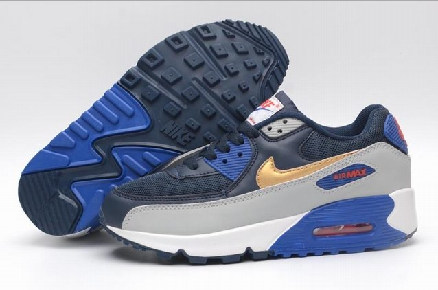 women air max 90 shoes-015