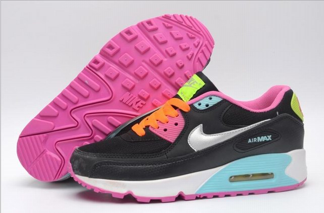 women air max 90 shoes-020