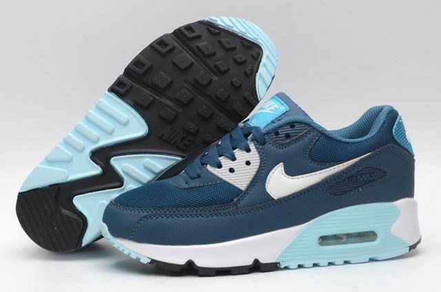 women air max 90 shoes-022