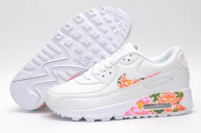 women air max 90 shoes-026