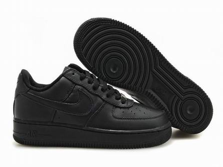 women low top air force one-010