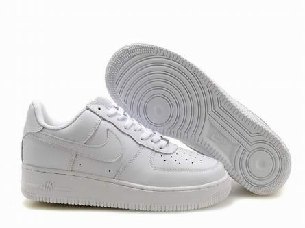 women low top air force one-011