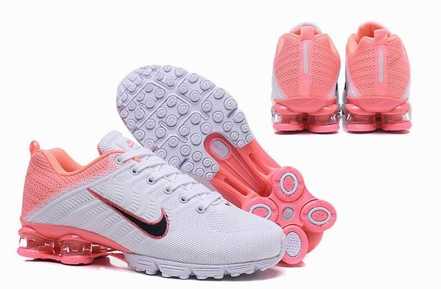 women nike air shox 628 flyknit-001