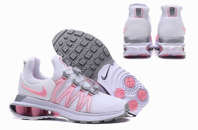 women shox Gravitg shoes-001
