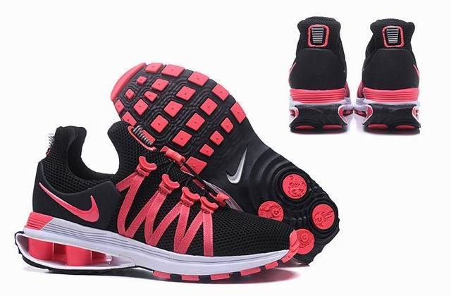 women shox Gravitg shoes-003