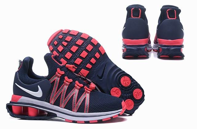 women shox Gravitg shoes-004